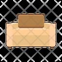Armchair Furniture Element Icon