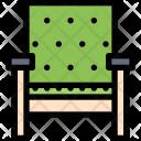 Armchair Icon