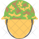Armed Soldier Icon