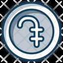 Armenium Dram Icon