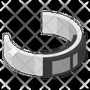 Bangles Armlet Jewelry Icon