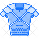 Armor Military Battle Icon
