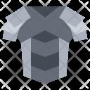 Armor Knight Fantasy Icon