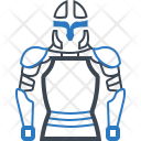 Armor Knight Armour Icon