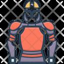 Armor Knight Armour Icon