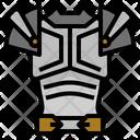 Armor Shield Protection Icon