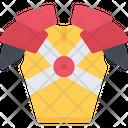 Armor Military War Icon