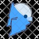 Helmet Armor Knight Icon