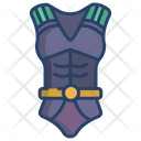 Armor War Weapon Icon