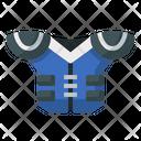Armor Uniform Pad Icon