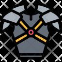 Armor Army War Icon