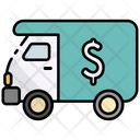 Armored Truck Icon