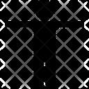Arms Icon