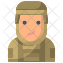 Army Avatar Occupation Icon