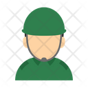 Army Military War Icon