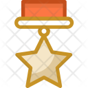 Army Medals Award Icon