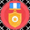 Army Reward Honor Army Achievement Icon