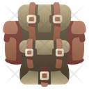Army Bag Icon