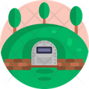 Cave War Soldier Icon
