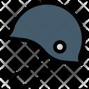 Army Helmet Force Equipment Icon
