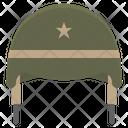 Army Helmet Helmet Soldier Icon