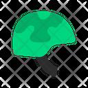 Army Helmet Icon