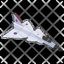 Army Jet Icon