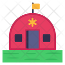 Army Post Icon