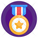 Army Badge Army Prize Reward Icon