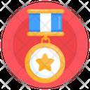 Army Reward Honor Army Prize Icon