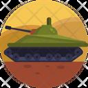 War Shredder Army Icon