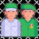 Army Staff Icon
