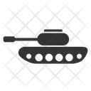 Army Tank Tank Army Vehicle Icon