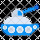 Tank Military Transport Army Tank Icon