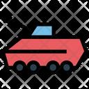 Army Tank Tank Weapon Icon
