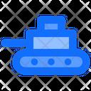 Army Tank Icon