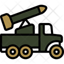 Army Truck Icon