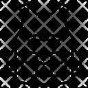 Army Vest Icon
