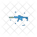 Army Weapon Icon