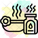 Aroma Spa Lamp Icon