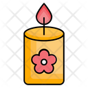 Aroma Candles Icon