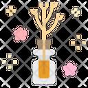 Aroma Oil Stick Icon