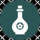 Aroma Oil Essential Oil Herbal Oil Icon