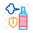 Aroma Spray Bottle Icon