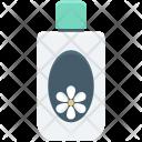 Aromatherapy Lotion Herbal Icon
