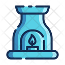 Aromatherapy Therapy Oil Therapy Icon