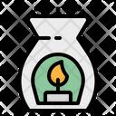 Aroma Aromatherapy Spa Icon