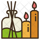 Aromatherapy Smell Spa Icon