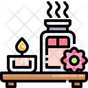 Aromatherapy Aroma Treatment Icon