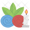 Aromatherapy Products Icon